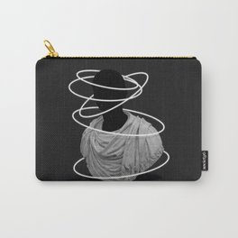 Halos Carry-All Pouch