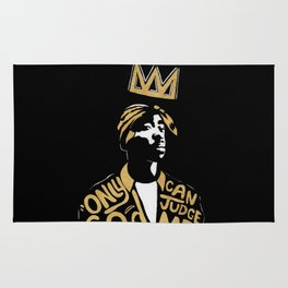 King of the West Rug