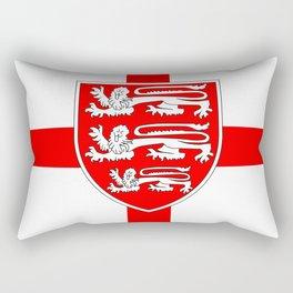 Saint Georges Day Rectangular Pillow