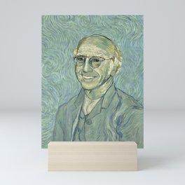 Vincent van Schmuck Mini Art Print