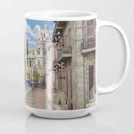 Classic CityScape Coffee Mug