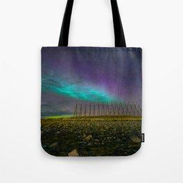 Nesseby Tote Bag