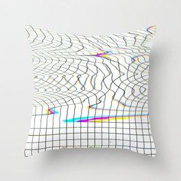 ERROR // 2 Throw Pillow