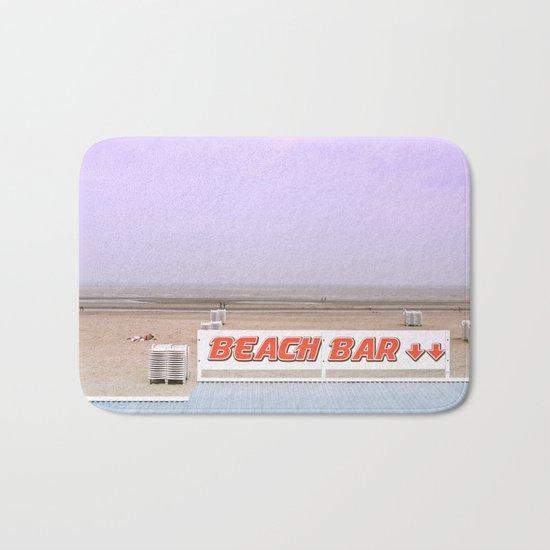 Beach Bar Bath Mat