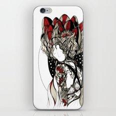 L-O-T-O iPhone & iPod Skin