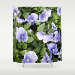 Longwood Gardens Orchid Extravaganza 55 Shower Curtain