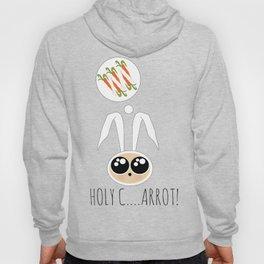 HOLLY C...ARROT! Hoody
