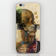 Sullgom iPhone & iPod Skin