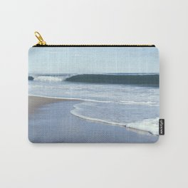 coastal wave Carry-All Pouch