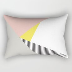 Minimal Complexity V.5 Rectangular Pillow