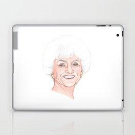 Sophia Petrillo (Estelle Getty) Laptop & iPad Skin