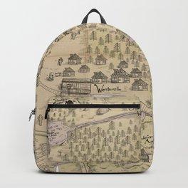 Rough Terrain Backpack