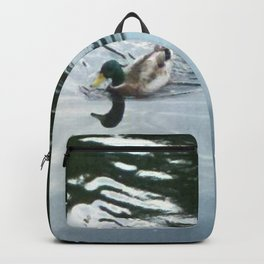 Duck 2! Backpack