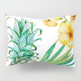 Pines & palms Pillow Sham