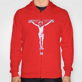 3d Jesus Hoody