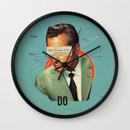 Do Wall Clock