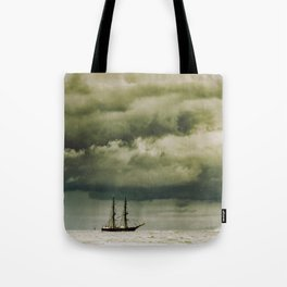 Traveller II Tote Bag