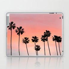 Blushing Palms Laptop & iPad Skin