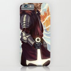 Cullen Rutherford Poster Slim Case iPhone 6