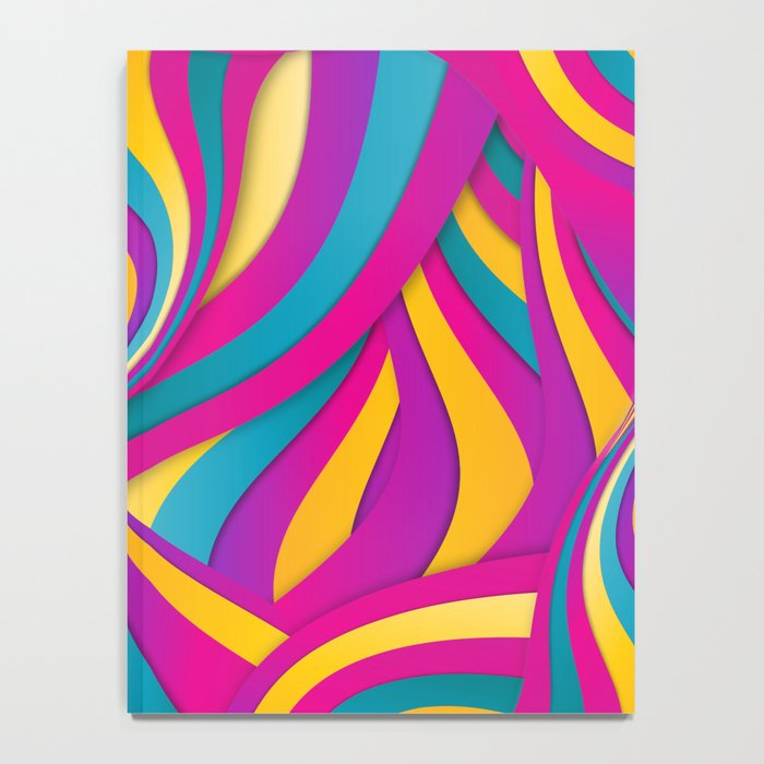 Too Bright Notebook