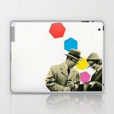 Look What I Brought! Laptop & iPad Skin
