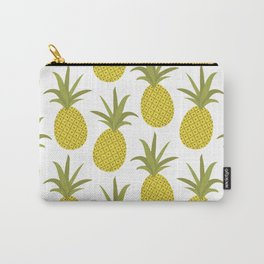 It's raining pineapples Carry-All Pouch