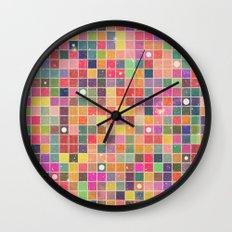 POD Wall Clock