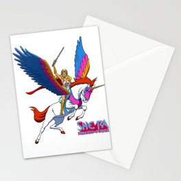 She-Ra Princess Of Power Stationery Cards