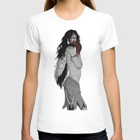 princess mononoke T-shirts featuring princess mononoke by Nioko