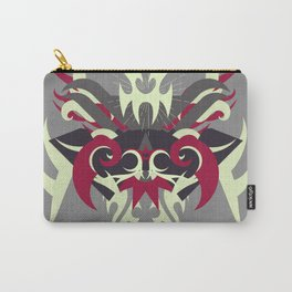Abstraction Thirty Raijin Carry-All Pouch