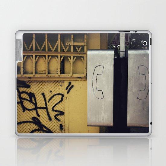 Pay Phone IV Laptop & iPad Skin