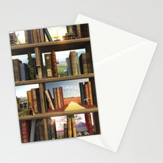 StoryWorld Stationery Cards
