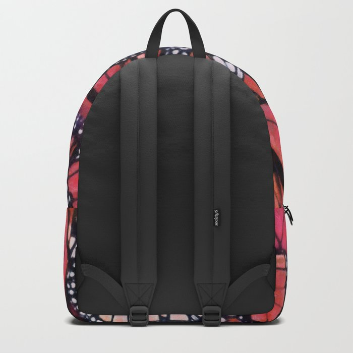 Monarch Butterflies II Backpack