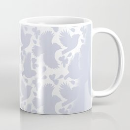 Free Fly by Kateryna Veshtak Coffee Mug
