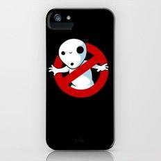 Kodama Busters iPhone (5, 5s) Slim Case