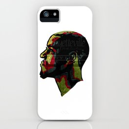 Crooked Smile - J. Cole iPhone Case