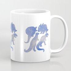 dino blue  Mug