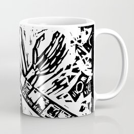 Furious Coffee Mug