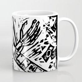 Furious Coffee Mug