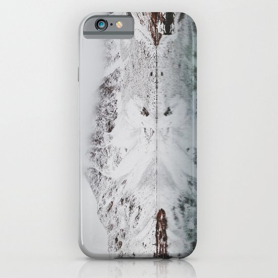 Anderson Lake iPhone & iPod Case