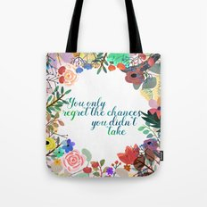 Some Inspiration Tote Bag