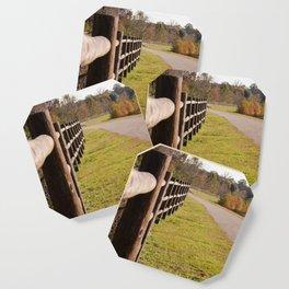 Fence Coaster