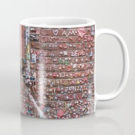 Gum Art Coffee Mug