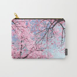 High Park Bloom Carry-All Pouch