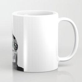 SHELBY MUSTANG GT500 Coffee Mug