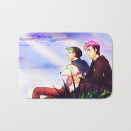 Markiplier and Jacksepticeye - Dreamers Bath Mat