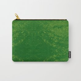 Bright Sea Foam Water Carry-All Pouch