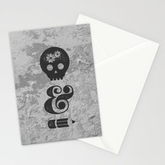 think&draw Stationery Cards