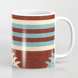 Otto in Multi Coffee Mug