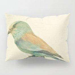 Bird Study #2 Pillow Sham